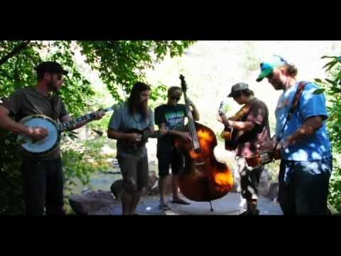 Greensky Bluegrass - Atlantic City