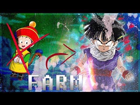 DOKKAN BATTLE - Battle-Z suprême : Son Gohan PUI