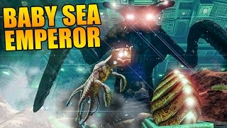 Download Subnautica Rocket Base Spawns Baby Ghost Leviathan