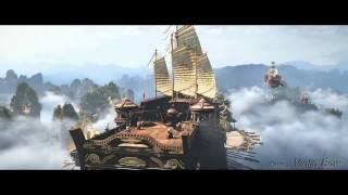 Asura Online Cinematic - Эпическая музыка с видео