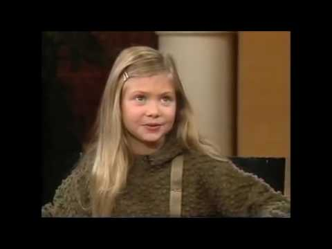 taylor momsen best of interviews from 2000 7 years old about the grinch - Taylor Momsen How The Grinch Stole Christmas