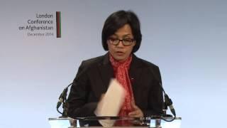Sri Mulyani Indrawati, World Bank