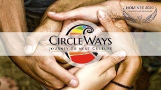 CircleWays - Journey to Next Culture - offizieller Trailer