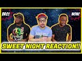 NEVER Heard a Voice Like HIS! | BTS V SWEET NIGHT _ The REACTION