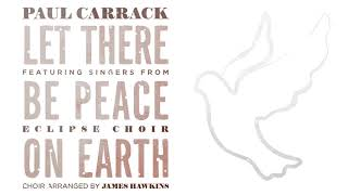 Watch Paul Carrack Let There Be Peace On Earth feat The SWR Big Band video