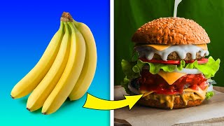 26 INCREDIBLY YUMMY FOOD IDEAS YOU CAN'T MISS