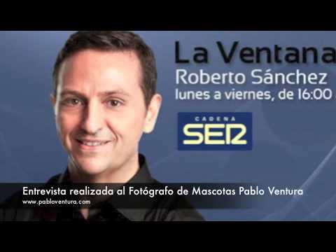 Pablo Ventura En La Ventana De La Cadena Ser Youtube