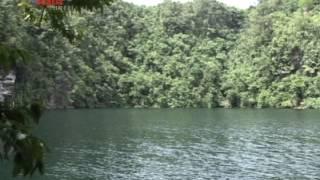 Dinagat Mystical Island