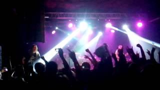 Sodom - Agent Orange Краснодар 7 ноября 2014
