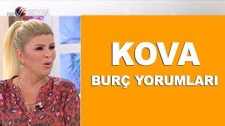 KOVA BURCU | 10-15 Eylül 2019 | Nuray Sayarı'd