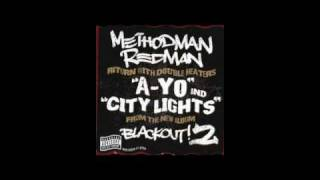 Method Man and Redman Ft. Bun B - City Lights