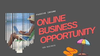 DXN opportunity - dxn world business opportunity - passive income