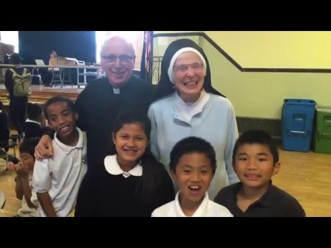 A BIG thank you from Mission Dolores Academy