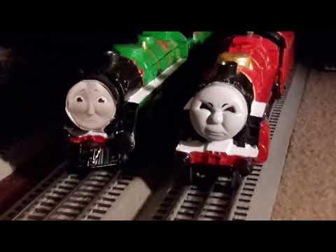 Thomas in O Gauge Episode 83 - The Sudrian Soviet!