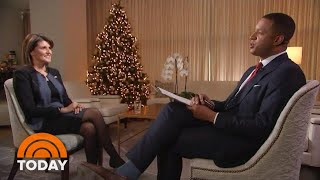 Nikki Haley Talks To Craig Melvin About Her Next Chapter   TODAY