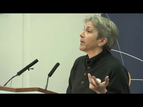 Prof. Kathryn Tanner - Total Commitment