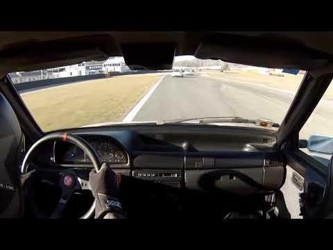 Uno Turbo i.e. vs Mini Cooper S Turbo - Track Day Varano