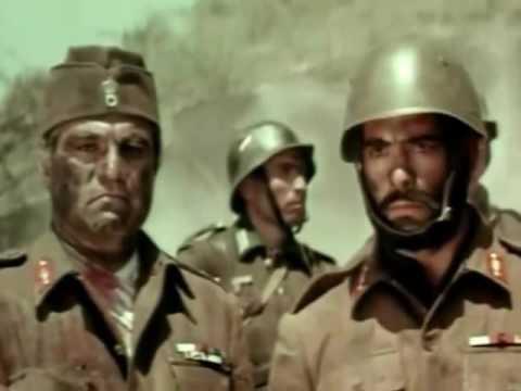 Greco-Italian War EPIC WAR MOVIE PART 3