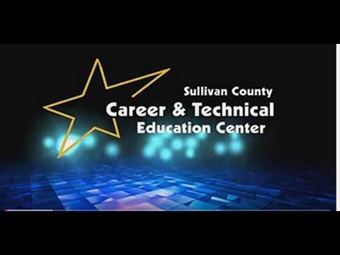 Sullivan BOCES: Career & Technical Education Center  2017 Overview