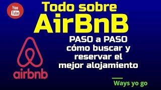 Gambar cover AirBnB: Paso a Paso