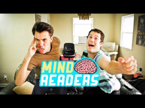 Mind Readers | Extremely Decent
