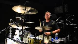 Days of the New - Touch, Peel and Stand - Rock Drum Cover - Nick Seiwert - Sound Town Records