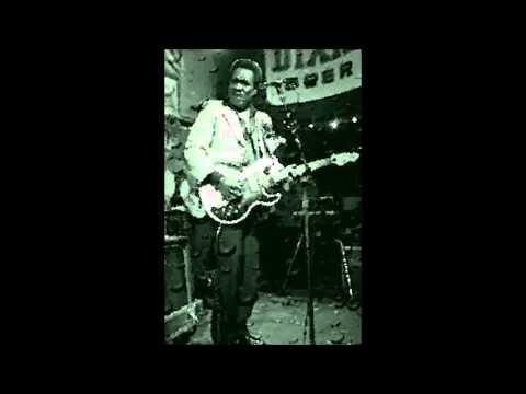 Slow slow blues | Johny Copeland - It's My Own Tears