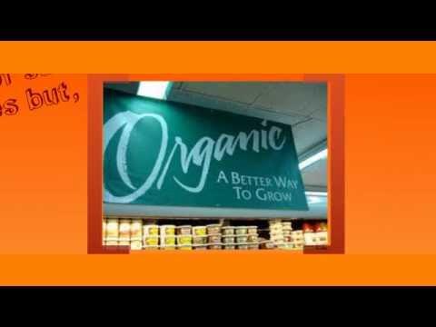 Organic Produce Buying Club | My Organic Food Club