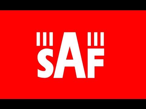SAF Tehnika - Microwave Spectrum Analyzer