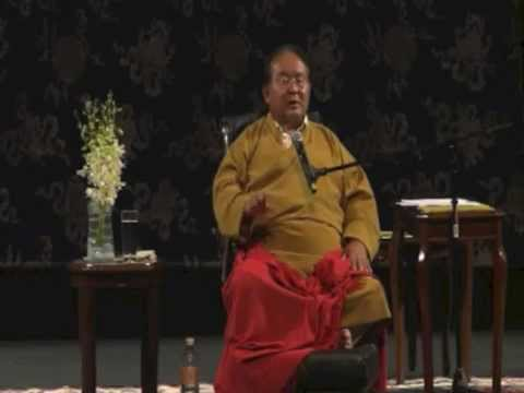 Sogyal Rinpoche ~ The Essential Phowa: A Practice for the Dying