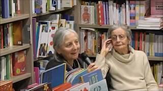 Libreria Gioberti - Gabriella Fiori in conversazione con Antonella Lumini (26/01/17)