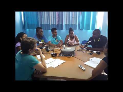 JMJ16 Retour Radio Massabielle 100816