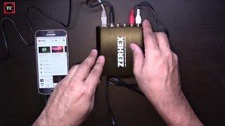 வீட்டிலேயே ஆன்லைன் ரேடியோ தொடங்க வேண்டுமா? | Zerhex Bridge G1 Live Audio Broadcasting Device