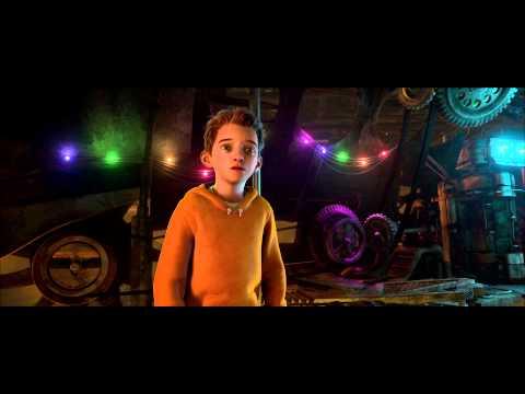 MARS NEEDS MOMS Trailer #1