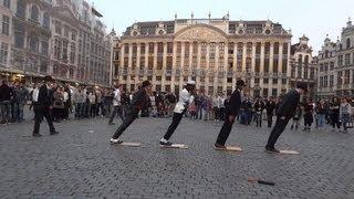 How To Dance Like MJ