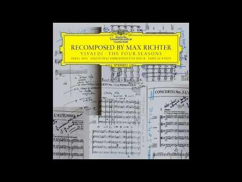 Max Richter - Spring 1