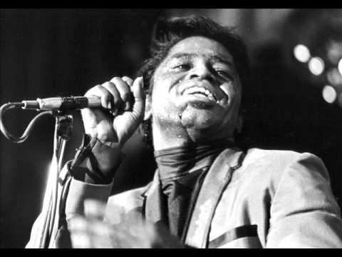 James Brown Atlanta Live - Georgia On My Mind