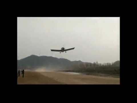在中国体育飞行:Civil general aviation in china: small airplanes