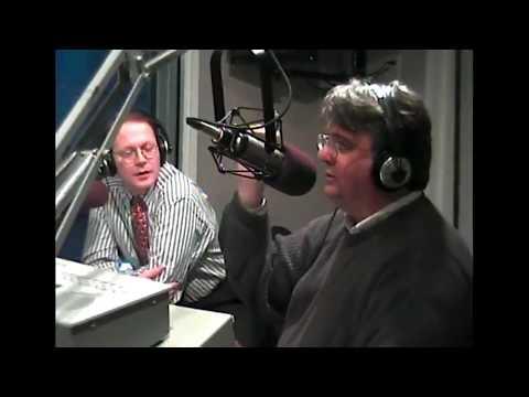 "1999 episode of ""The Medicine Man Show,"" Seattle KIRO 1000 Radio"