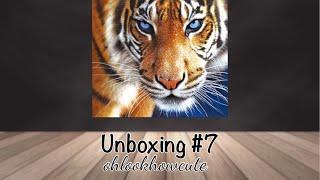 Unboxing #7 - Wish