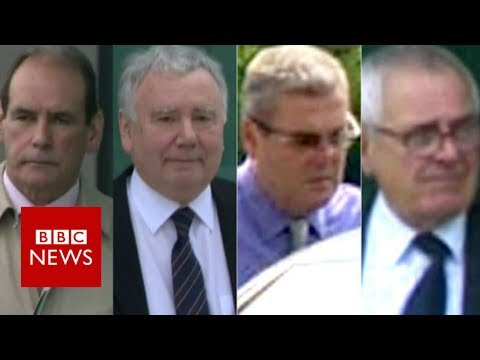 Hillsborough Charges Brought: David Duckenfield and 5 others facing charges- BBC News