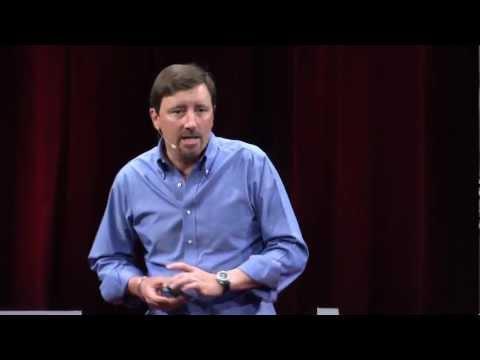 The Merits of Risk: Christopher Barnes at TEDxDenverTeachers