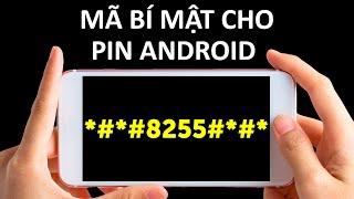 23 Tính Năng Và Mã Code Ẩn Ở Android