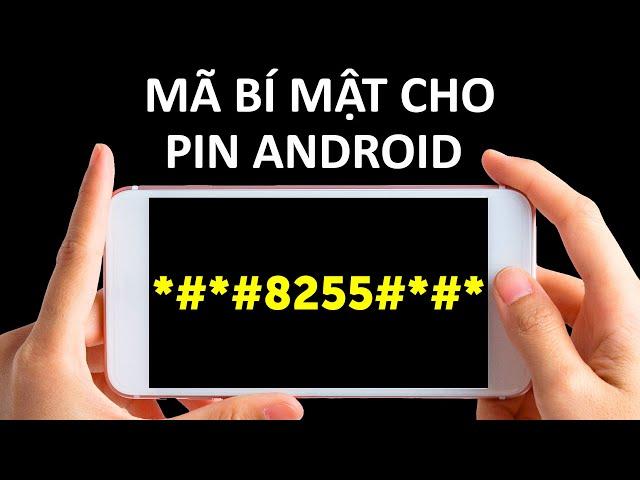 [Soi Sáng] 23 Tính Năng Và Mã Code Ẩn Ở Android