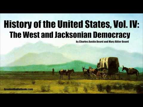 HISTORY OF THE UNITED STATES Volume 4 - FULL AudioBook | Greatest Audio Books