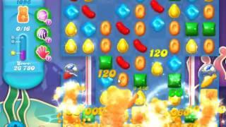 Candy Crush Soda Saga Level 1096 - NO BOOSTERS