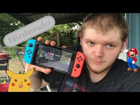 Nintendo Switch Review : 2 Years In Is It Still Worth It??