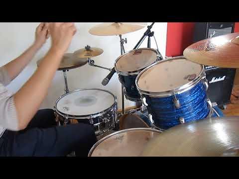 Eres Todopoderoso - Drum Cover