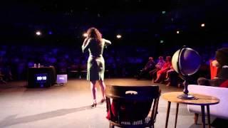 What is great theatre? | Gemma Bodinetz | TEDxLiverpool