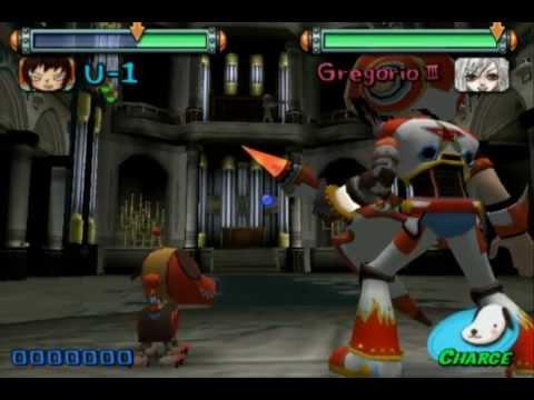 Gitaroo Man Walkthrough/Gameplay PS2